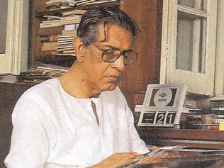 Satyajit Ray's sketches missing from Kolkata film centre