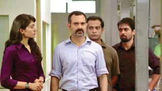 Writer/director Atul Sabharwal on why the critically acclaimed Powder failed to get TRPs