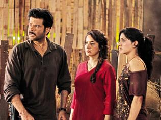 """""""24 is the beginning of a paradigm shift on Indian TV,"""" says Anil Kapoor"""