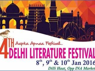 Politics and literature: Delhi Lit Fest 2016 should be interesting