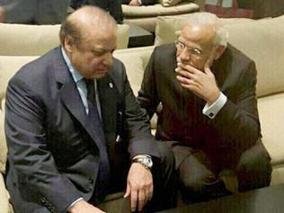 Gimme Kashmir: The problem of talking peace with Pakistan