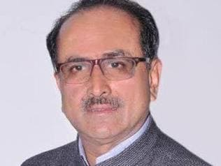 PDP has not set any conditions for BJP: Nirmal Singh