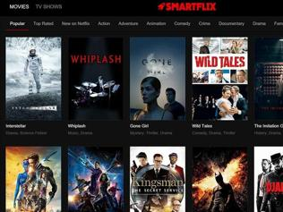 This magic app lets you access Netflix's entire global library in India