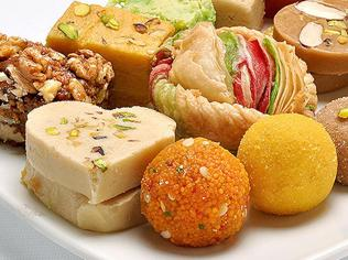 Sweets, samosas and saris to cost more in Bihar