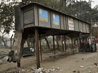 BCLL stops bus service on 3 routes in Bhopal, commuters suffer