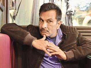 If people remember characters more than my name, it's my success: Pavan Malhotra