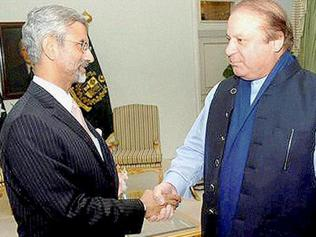 Indo-Pak talks: Govt realises drawing red lines won't bring about peace
