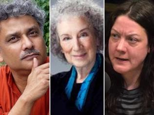 JLF 2016: 12 authors to look out for at Jaipur fest