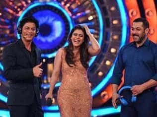 Bigg Boss 9: Court to hear case against SRK, Salman