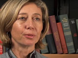 Need to learn how vacuum in Iraq created ISIS: Christina Lamb