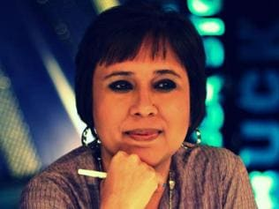 JLF 2016: If I want to eat beef I will, says Barkha Dutt