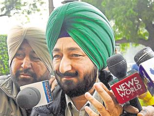 Salwinder comes out clean in polygraph test over Pathankot attack