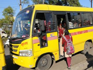 School buses turning unsafe for minors in MP?