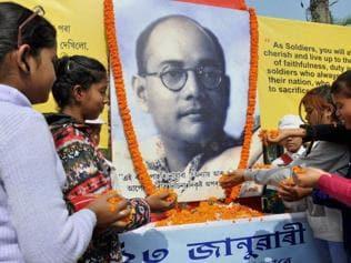 Subhas Chandra Bose: West Bengal's hero who cannot die