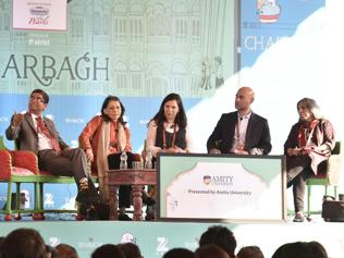 JLF 2016: We need new narratives on Partition, says Ayesha Jalal