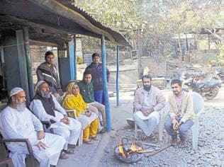 Communal strife may force feted MP artists to shift to US