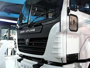Ashok Leyland plans to exit joint venture with John Deere