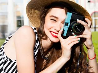 Tips to bring out your beautiful and be camera-ready in 5 minutes