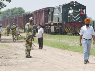 India, Pakistan extend pact on trans-border train services for 3 years