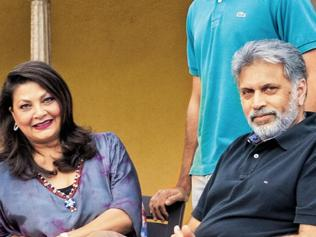 Actor to journalist : Look who's settling down in Goa for a dream life