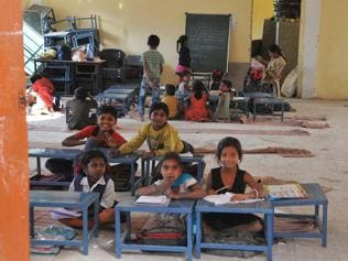 Over 500 pvt schools in MP to be inspected over alleged RTE fraud