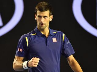 Novak Djokovic: A complete player on every surface, an unstoppable force