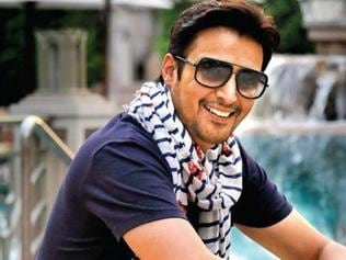 Family comes first for Jimmy Sheirgill
