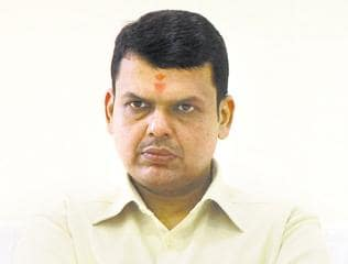 Fadnavis must attend to have-not areas of Mumbai