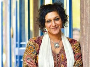There's something soothing about sharing a joke: Meera Syal