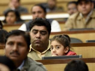 Our struggle for an education: Delhi's great nursery admission mess