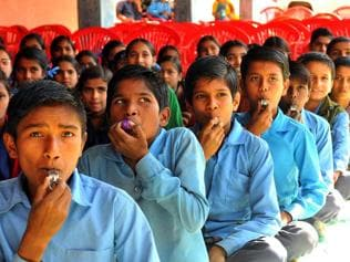 MP govt plans campaign to reduce school absenteeism