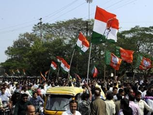 In Indian politics, history is still what it used to be