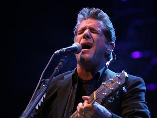 David Bowie to Glenn Frey: Remembering 5 legends we lost this year