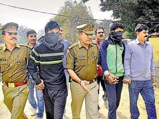 13 yrs, 14 arrests, 15 crimes: Devendra kept Sonepat cops on their toes