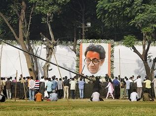 Bombay to Mumbai is fine, but what about Thackeray to Thakre