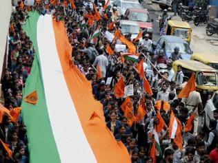 I am proud to be 'anti-national', says Rajdeep Sardesai