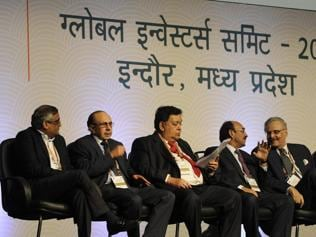 MP:Govt looks at global investors' summit with renewed hopes