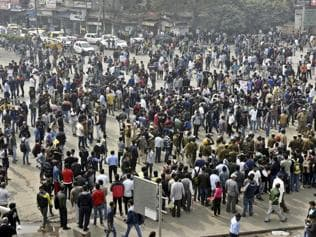 Jat quota violence flares in Haryana, death toll rises to eight