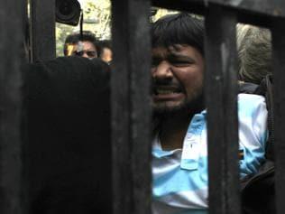 JNU row: Kanhaiya subjected to psychological pressure, says NHRC