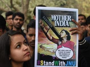 JNU row: The religious can be liberal