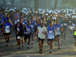 Indore gears up for first full marathon