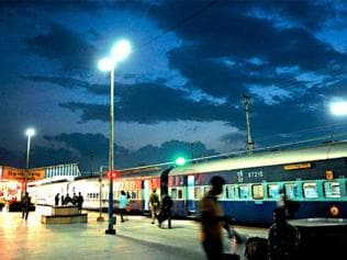 From the archives: Ready for the longest train journey in India?