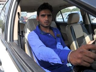 Indore: Young, educated and financially secure cab drivers