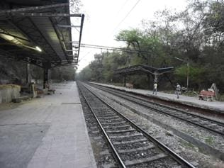Slew of new railway projects for western MP
