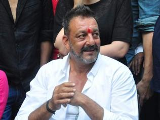 'Everyone believed in Sanjay Dutt's stupidity'