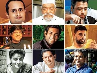 Meet the most influential Indian chefs on the global food scene