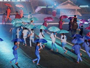 South Asian Games provides much-needed modernisation to security forces