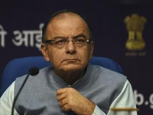 There is a limit to which an economy can afford exemptions: Jaitley