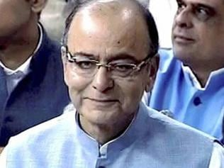 Dig at UPA, Hindustani couplets: Jaitley's 'different' Budget speeches