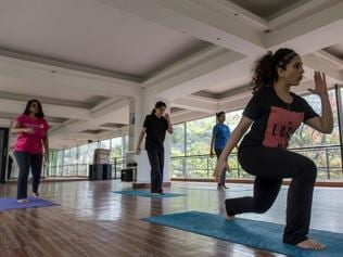 We try out PiYo, a new fitness program, to see if it's worth signing up for